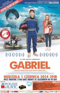 Oficjalny plakat filmowy